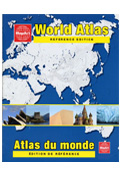 MapArt World Atlas Reference Edition