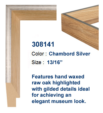 Popular Frames and Mouldings