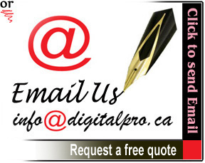 Please Email us for Information and for a Free Quote