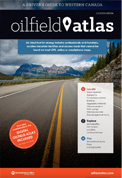 Canadian Oilfield Gas Plant Atlas