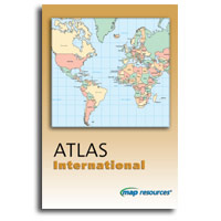 Map Resources - Atlas International