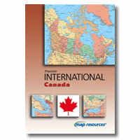 Map Resources - Premier International Canada