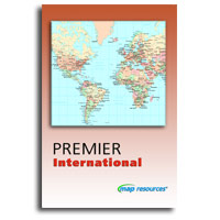 Map Resources - Premier International