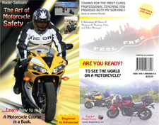 The Art of Motorcycle Safety